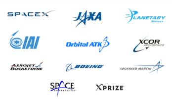 are you a spaceflight company? you may want to rethink your logo