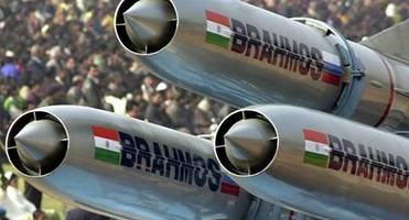india successfully test-fires new brahmos supersonic cruise missile