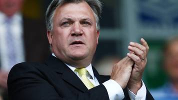 norwich chairman ed balls says boss alex neil's exit is the start of big changes