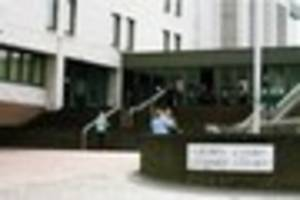 a 79-year-old care home resident pleads guilty to trying to...