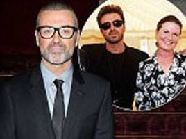 george michael 'to be buried next to his beloved mother
