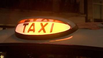 banned taxi drivers still on the road