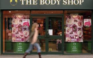 former formula one owner and retail boss eyeing the body shop