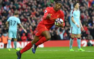 klopp hails 'ugly win' after reds fight back to beat burnley