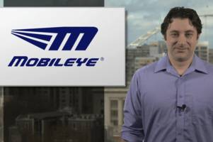 intel hits the gas on self-driving tech with $15b purchase of mobileye