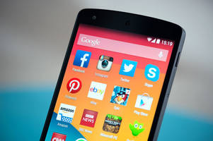 new report identifies the most popular android phones in every state