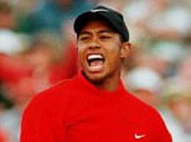 the day tiger woods arrived and trampled all over monty