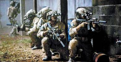 US Delta Force, SEAL Team 6 Prepare To Take Out Kim Jong-Un, Practice Tactical North Korea Infiltration