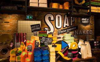 lush threatens to focus expansion outside the uk because of brexit