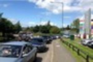 Will Kingsway traffic island in Derby cope with influx of new...