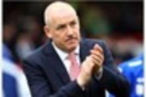 Derby County's rivals Nottingham Forest closing in on new manager