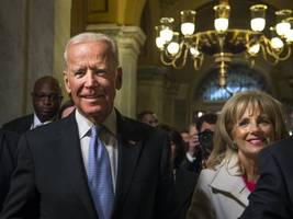 Biden says would have liked to be the U.S. president who ended cancer