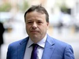 ukip donor arron banks threatens to start rival party
