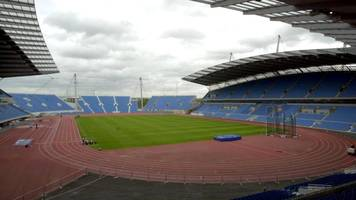 manchester 'ready to help' stage 2022 commonwealth games