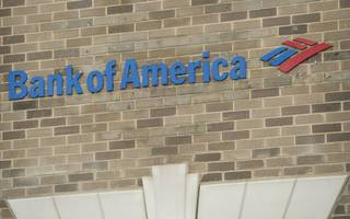 bank of america has its eye on ireland for a post-brexit base
