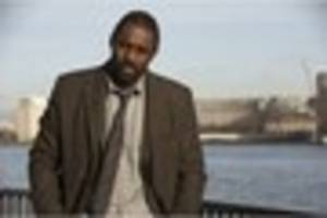 luther and jungle book actor idris elba is heading to devon