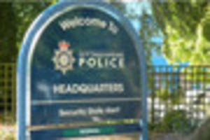 Nottinghamshire Police officer dismissed for running unauthorised...