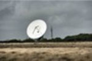 Goonhilly Earth Station gets UK Space Agency grant to help...