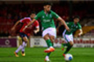 york city 2 lincoln city 1: match report - imps lead overturned...