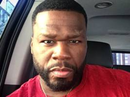 50 Cent Salutes One DJ Who Won't Let An Apocalyptic Snow Day Hurt His Pockets