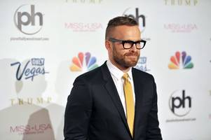 after heart attack, 'biggest loser' host bob harper 'back to square one'