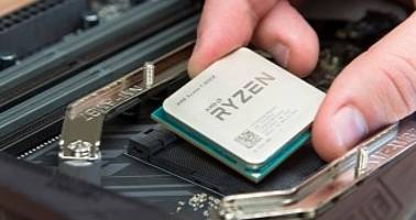 There's Nothing Wrong with Windows 10 and Ryzen, AMD Says