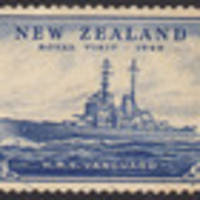 Overseas collector pays record price for New Zealand's rarest stamp