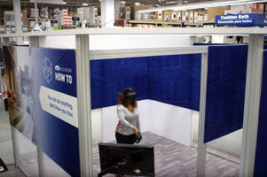 Lowe's Home Improvement turns to augmented and virtual reality for DIY training