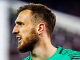 jan oblak admits he did not know much about stunning save