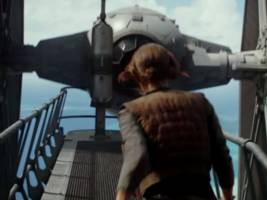 Why you'll probably never see those 'Rogue One' deleted scenes, according to the director