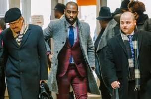 all charges dismissed in darrelle revis assault hearing