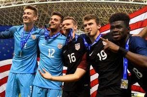 usa draws ecuador, senegal, saudi arabia in u-20 world cup group