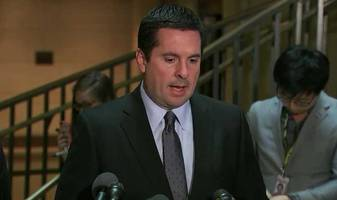 GOP Chair Of House Intel Panel: I Don't Think There Was An Actual Tap Of Trump Tower
