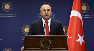 Turkish Foreign Minister: EU Falling Apart, The Futures Of Europe Will Not Be Pleasant