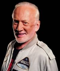 Buzz Aldrin Outlines Vision To Settle Mars During SXSW Appearance In Austin