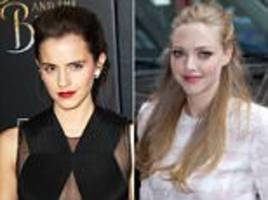emma watson private photos stolen and 'shared on dark web'