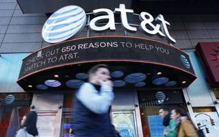 at&t wins european approval for $85bn time warner deal