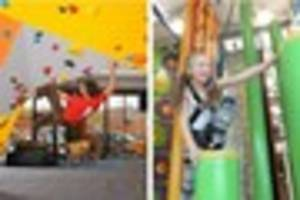 Hull's Rockcity welcomes new climbing facility Rock Up coming to...