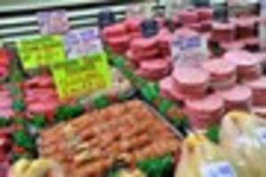 National Butchers' Week: What is the most unusual meat product in...