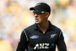 New Zealand star Luke Ronchi joins Leicestershire for NatWest T20...