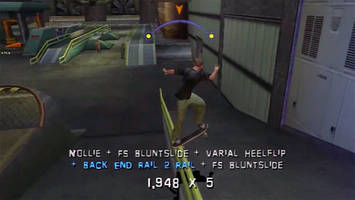 loved 'tony hawk's pro skater' games? a documentary might happen