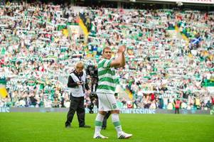 stiliyan petrov's the latest celtic great to sign up for henrik larsson and lubo moravcik charity match