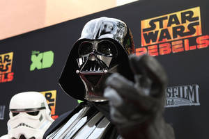 'Star Wars Rebels' Season 4 Gets Green Light, Details To Be Revealed At Orlando Celebrations