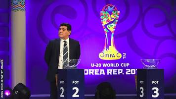 african champions zambia to play portugal in u-20 world cup opener