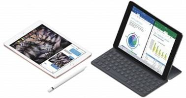 Apple Could Launch an Iterative 9.7-Inch iPad Pro Successor with Minor Upgrades
