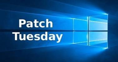 Huge Patch Tuesday Brings Windows Fixes, Including New Cumulative Updates