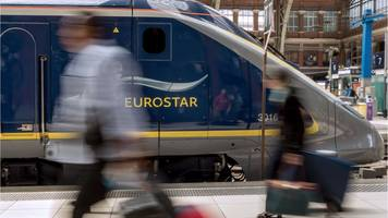 eurostar makes loss after paris and brussels attacks
