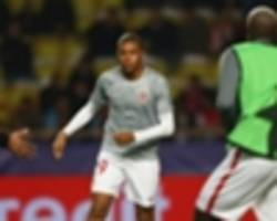 arsenal & real madrid target mbappe not for sale, says monaco vice-president