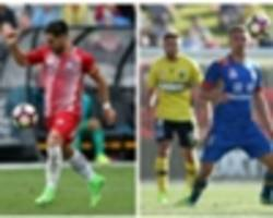 melbourne city - newcastle jets preview