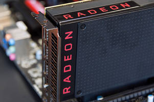 AMD's latest Radeon graphics driver is optimized for 'Mass Effect: Andromeda'